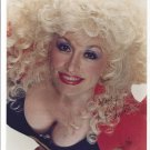DOLLY PARTON SIGNED PHOTO 8X10 RP AUTOGRAPHED * BLUE SMOKE IN
