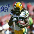 EDDIE LACY SIGNED PHOTO 8X10 RP AUTOGRAPHED * GREEN BAY PACKERS *