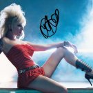 MARIA BRINK AUTOGRAPHED SIGNED 8X10 RP PHOTO IN THIS MOMENT