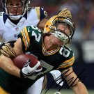 JORDY NELSON SIGNED AUTOGRAPHED PHOTO RP 8X10 AUTO GREEN BAY PACKERS