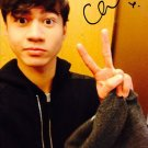 CALUM CAL HOOD SIGNED PHOTO 8X10 RP AUTOGRAPHED FIVE SECONDS OF SUMMER 5