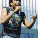 CHILDISH GAMBINO SIGNED PHOTO 8X10 RP AUTOGRAPHED DONALD GLOVER WEIRDO