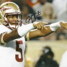 FSU JAMEIS WINSTON SIGNED PHOTO 8X10 RP AUTOGRAPHED FLORIDA STATE SEMINOLES