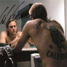 CHARLIE HUNNAM SIGNED PHOTO 8X10 RP AUTOGRAPHED SONS OF ANARCHY JAX
