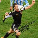 * MIROSLAV KLOSE SIGNED PHOTO 8X10 RP AUTOGRAPHED GERMANY WORLD CUP SOCCER