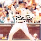 BUSTER POSEY SIGNED PHOTO 8X10 RP AUTOGRAPHED SAN FRANCISCO GIANTS BASEBALL