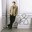 NATHAN FILLION SIGNED POSTER PHOTO 8X10 RP AUTOGRAPHED CASTLE