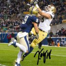 BEN KOYACK SIGNED PHOTO 8X10 RP AUTOGRAPHED NOTRE DAME FIGHTING IRISH FOOTBALL