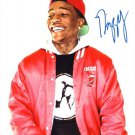 Dizzy Wright signed photo 8x10 rp autographed