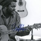Gary Clark Jr. signed photo 8x10 rp autographed Black and Blu