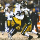 LE'VEON BELL SIGNED PHOTO 8X10 RP AUTOGRAPHED PITTSBURGH STEELERS