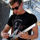 ALEX TURNER SIGNED PHOTO 8X10 RP AUTOGRAPHED ARCTIC MONKEYS