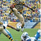 LE'VEON BELL SIGNED PHOTO 8X10 RP AUTO AUTOGRAPHED PITTSBURGH STEELERS