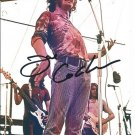 * JOE COCKER SIGNED PHOTO 8X10 RP AUTOGRAPHED