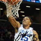 JAHLIL OKAFOR SIGNED PHOTO 8X10 RP AUTO AUTOGRAPHED DUKE BLUE DEVILS BASKETBALL