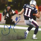 JULIAN EDELMAN SIGNED PHOTO 8X10 RP AUTOGRAPHED NEW ENGLAND PATRIOTS