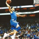 * DEVIN BOOKER SIGNED PHOTO 8X10 RP AUTOGRAPHED KENTUCKY WILDCATS BASKETBALL !