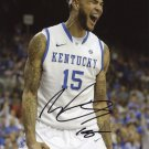 WILLIE CAULEY-STEIN SIGNED PHOTO 8X10 RP AUTO AUTOGRAPHED KENTUCKY WILDCATS BASKETBALL