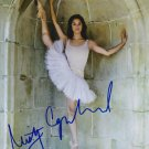MISTY COPELAND SIGNED PHOTO 8X10 RP AUTO AUTOGRAPHED BALLET
