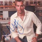 MICHAEL WEATHERLY SIGNED PHOTO 8X10 RP AUTOGRAPHED NCIS