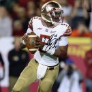 EVERETT GOLSON SIGNED PHOTO 8X10 RP AUTOGRAPHED FLORIDA STATE SEMINOLES