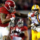 DERRICK HENRY SIGNED PHOTO 8X10 RP AUTOGRAPHED ALABAMA CRIMSON TIDE