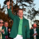 DANNY WILLETT SIGNED SIGNED PHOTO RP AUTO AUTOGRAPHED 2016 MASTERS CHAMPION
