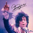 PRINCE SIGNED PHOTO 8X10 RP AUTOGRAPHED MUSICIAN