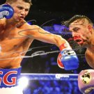 GGG GENNADY GOLOVKIN SIGNED PHOTO 8X10 RP AUTO AUTOGRAPHED TRIPLE G