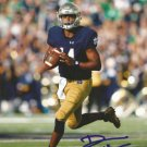 DESHONE KIZER SIGNED POSTER PHOTO 8X10 RP AUTOGRAPHED NOTRE DAME FOOTBALL