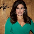 KIMBERLY GUILFOYLE SIGNED PHOTO 8X10 RP AUTOGRAPHED FOX NEWS