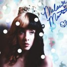 MELANIE MARTINEZ SIGNED PHOTO 8X10 RP AUTOGRAPHED CRY BABY