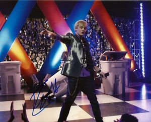 ROSS LYNCH SIGNED POSTER PHOTO 8X10 RP AUTOGRAPHED HOT !