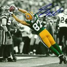 JORDY NELSON SIGNED PHOTO 8X10 RP AUTOGRAPHED GREEN BAY PACKERS FOOTBALL !