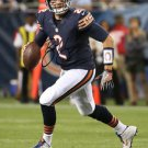 BRIAN HOYER SIGNED PHOTO 8X10 RP AUTOGRAPHED CHICAGO BEARS !