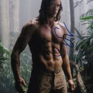 ALEXANDER SKARSGARD SIGNED POSTER PHOTO 8X10 RP AUTOGRAPHED THE LEGEND OF TARZAN