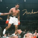* MUHAMMAD ALI SIGNED PHOTO 8X10 RP AUTO AUTOGRAPHED GREATEST BOXER !