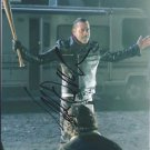 JEFFREY DEAN MORGAN SIGNED POSTER PHOTO 8X10 RP AUTOGRAPHED THE WALKING DEAD