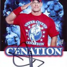 JOHN CENA SIGNED PHOTO 8X10 RP AUTOGRAPHED WWE WRESTLING COLLECTIBLE PICTURE