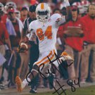 * CORDARRELLE PATTERSON SIGNED PHOTO 8X10 RP AUTOGRAPHED TENNESSEE VOLUNTEERS