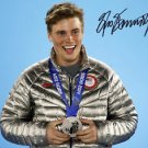 GUS KENWORTHY SIGNED POSTER PHOTO 8X10 RP AUTOGRAPHED SOCHI OLYMPICS