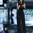 """* CHRISTINA GRIMMIE SIGNED POSTER PHOTO RP AUTOGRAPHED """" THE VOICE """""""