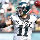 TIM TEBOW SIGNED PHOTO 8X10 RP AUTOGRAPHED PHILADELPHIA EAGLES