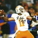 JOSHUA DOBBS SIGNED PHOTO 8X10 RP AUTOGRAPHED * TENNESSEE VOLUNTEERS