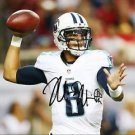 MARCUS MARIOTA SIGNED PHOTO 8X10 RP AUTOGRAPHED TENNESSEE TITANS