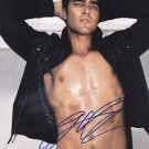 TYLER HOECHLIN SIGNED POSTER PHOTO 8X10 RP AUTOGRAPHED TEEN WOLF HOT !