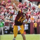 SAM DARNOLD SIGNED PHOTO 8X10 RP AUTOGRAPHED USC TROJANS