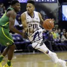 * MARKELLE FULTZ SIGNED PHOTO 8X10 RP AUTO AUTOGRAPHED WASHINGTON HUSKIES !