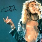 ROBERT PLANT SIGNED POSTER PHOTO 8X10 RP AUTOGRAPHED LED ZEPPELIN