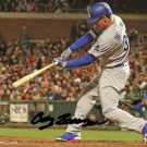 CODY BELLINGER SIGNED PHOTO 8X10 RP AUTO AUTOGRAPHED LA DODGERS ROOKIE SENSATION